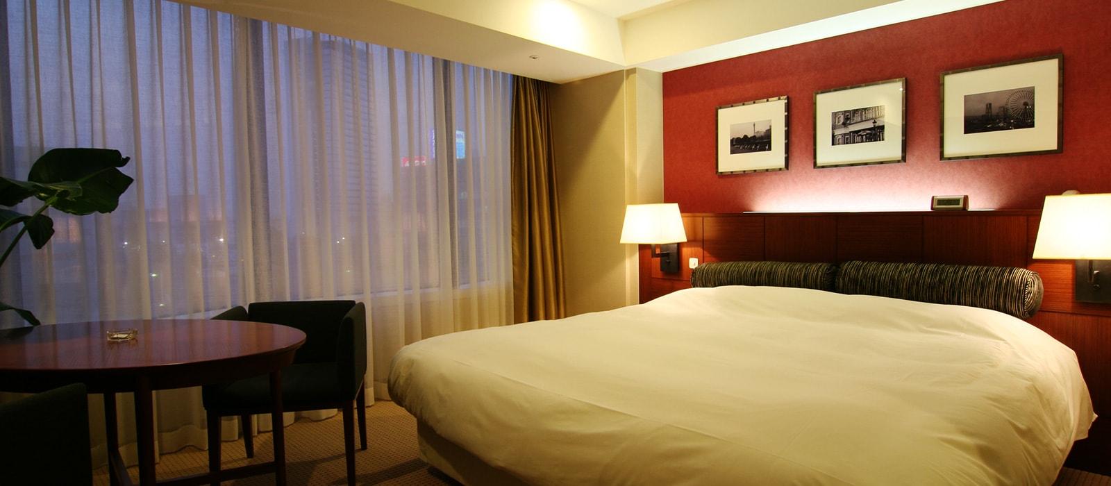 ブリーズ ベイ ホテル リゾート & スパ