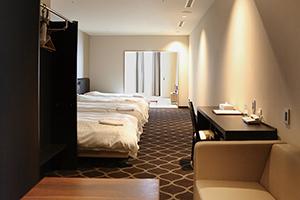 特別和洋室(4ベッド+和室)