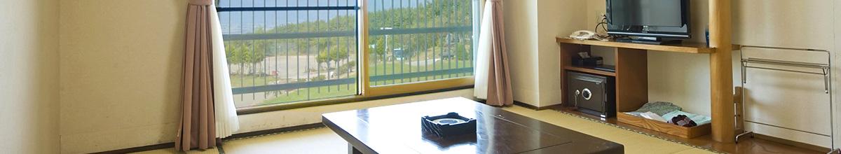 宿泊・客室