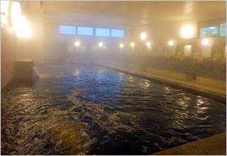 天然温泉 都の湯