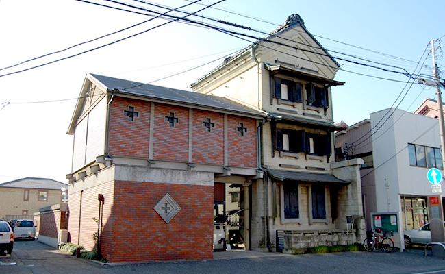 古河篆刻美術館