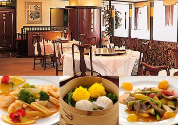 中華菜館 福寿林