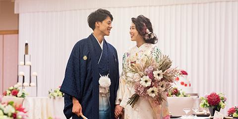 ブライダル ウエディングフェア ホテルグランテラス富山 結婚式