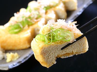 長岡名物料理「のっぺい汁」