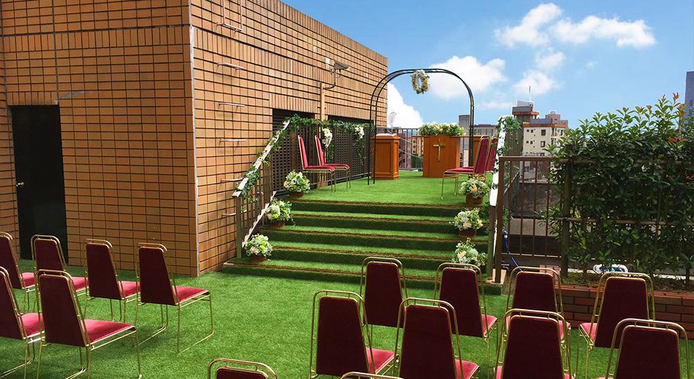 挙式・チャペル・神殿|ウエディング・結婚式|長岡グランド ...