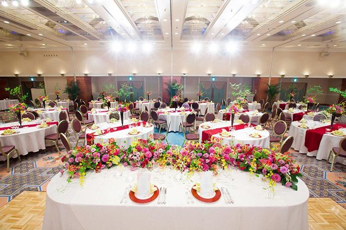 ウエディング・結婚式|長岡グランドホテル|長岡市