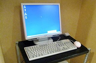 パソコン&プリンター