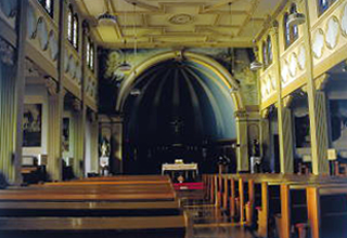 神言会多治見修道院 日本で唯一、ワインを醸造する修道院 昭和5年、カトリック神言修道会宣教師 ド